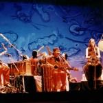With Bayang-Bayang, Jogjakarta, Indonesia, 1996
