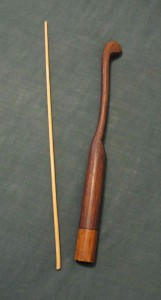 Tapan sticks