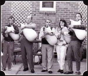 Bagpipe Conventions Talangatta 1987