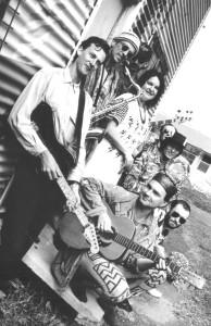 Okapi african band 1989/90