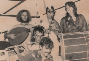 Tansey's Fancy 1982/3 Doug, Linsey Mara, Kim Llew